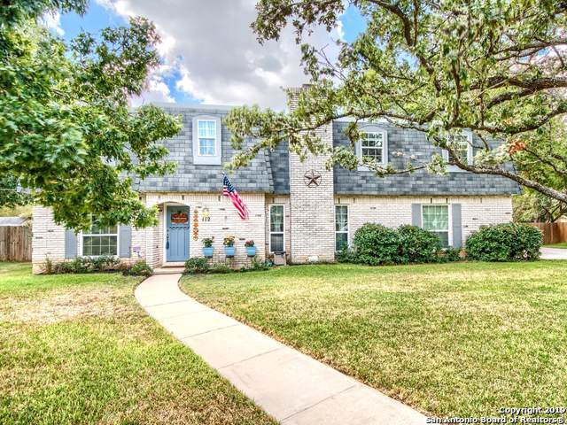 112 Cueva Ln, Hollywood Pa, TX 78232 (MLS #1413983) :: The Heyl Group at Keller Williams