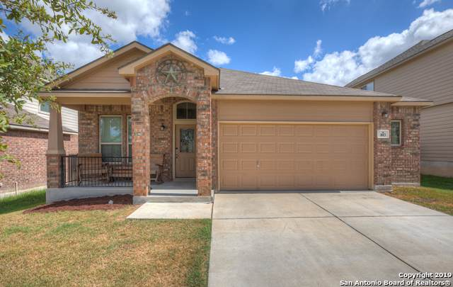 883 Highland Vista, New Braunfels, TX 78130 (#1413986) :: The Perry Henderson Group at Berkshire Hathaway Texas Realty