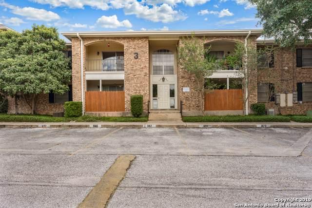 1819 Babcock Rd 312C, San Antonio, TX 78229 (MLS #1414025) :: Alexis Weigand Real Estate Group