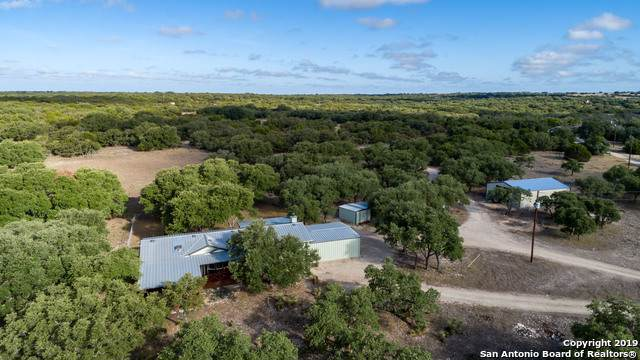 244 Big Buck Circle Nw, Mountain Home, TX 78058 (MLS #1414026) :: BHGRE HomeCity