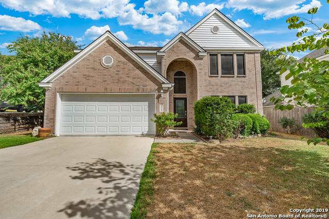 6519 Jade Knoll, San Antonio, TX 78249 (MLS #1414039) :: BHGRE HomeCity