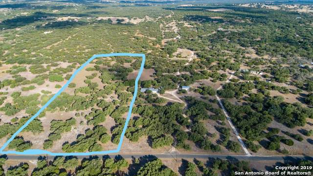 000 Big Buck Circle Nw, Mountain Home, TX 78058 (MLS #1414042) :: BHGRE HomeCity