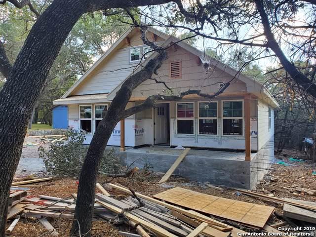 413 W Overlook Dr, Canyon Lake, TX 78133 (MLS #1414058) :: The Gradiz Group
