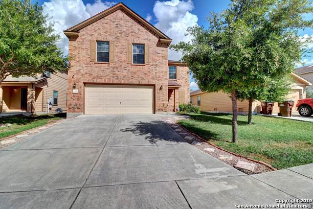 2346 Cats Paw View, Converse, TX 78109 (MLS #1414091) :: BHGRE HomeCity