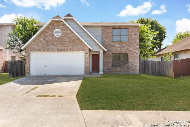 2922 Quiet Plain Dr, San Antonio, TX 78245 (MLS #1414095) :: The Gradiz Group