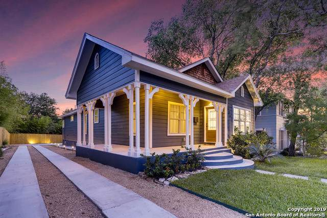 336 Natalen Ave, San Antonio, TX 78209 (MLS #1414101) :: Glover Homes & Land Group