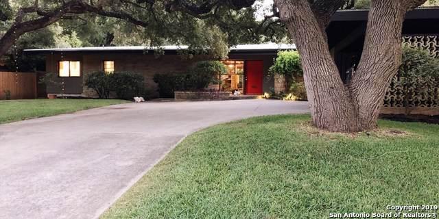 226 Hillview Dr, San Antonio, TX 78209 (MLS #1414117) :: Neal & Neal Team
