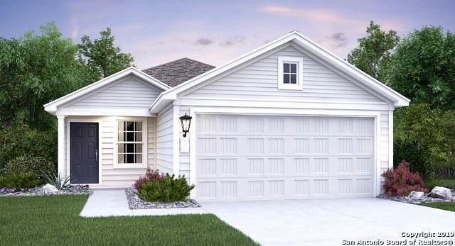 6038 Tina Park, San Antonio, TX 78242 (MLS #1414126) :: BHGRE HomeCity