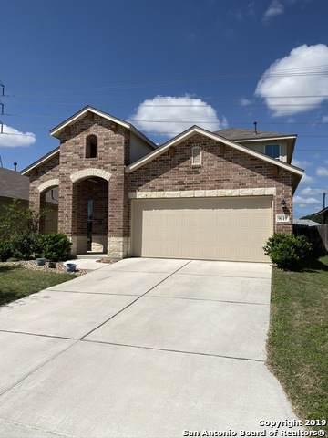 9019 Quihi Way, San Antonio, TX 78254 (MLS #1414140) :: The Gradiz Group
