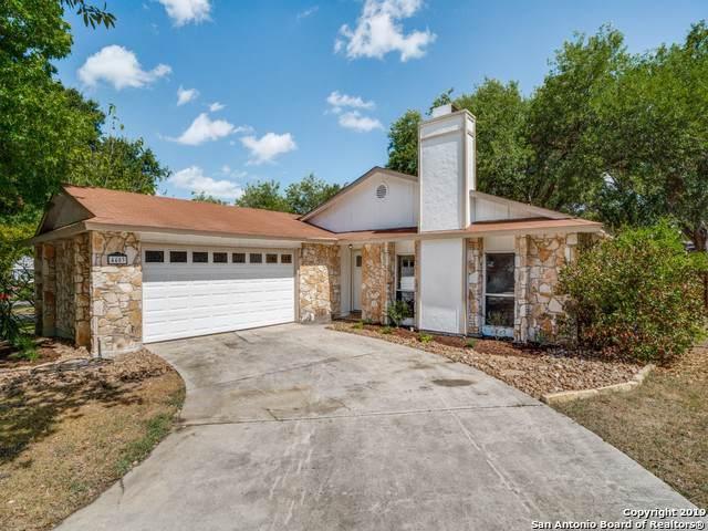 4403 Bermuda Hill, San Antonio, TX 78217 (MLS #1414155) :: BHGRE HomeCity