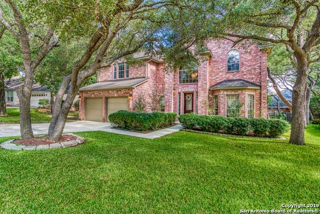 13626 Hercules Ln, Universal City, TX 78148 (MLS #1414164) :: Niemeyer & Associates, REALTORS®