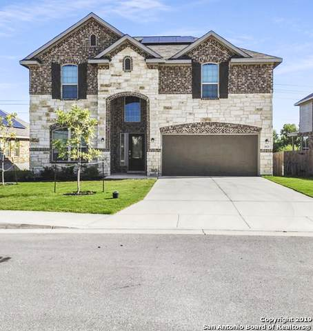 2025 Carter Ln, New Braunfels, TX 78130 (MLS #1414170) :: Alexis Weigand Real Estate Group
