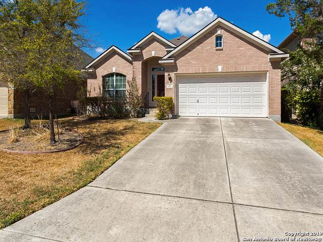 1231 Wilder Pond, San Antonio, TX 78260 (MLS #1414191) :: BHGRE HomeCity