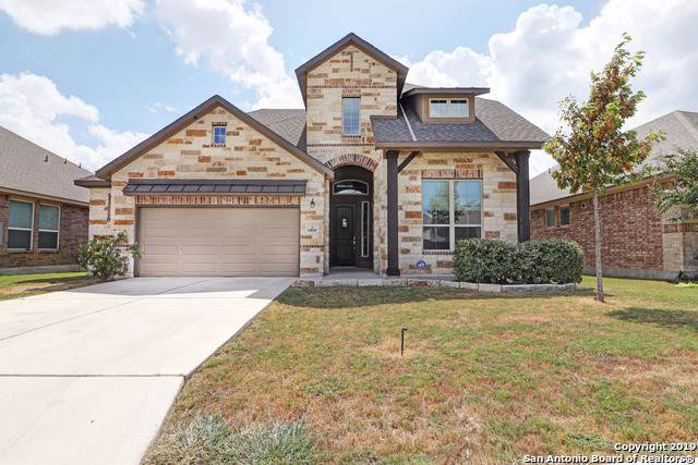 14010 Pikesdale, San Antonio, TX 78253 (MLS #1414192) :: Glover Homes & Land Group
