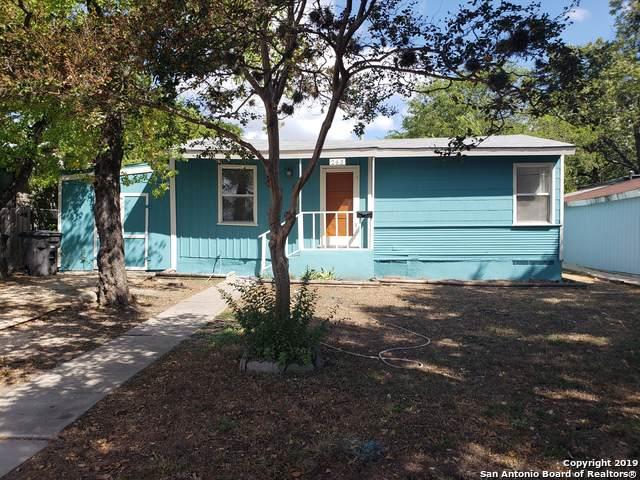 263 Harwood Dr, San Antonio, TX 78213 (MLS #1414198) :: BHGRE HomeCity