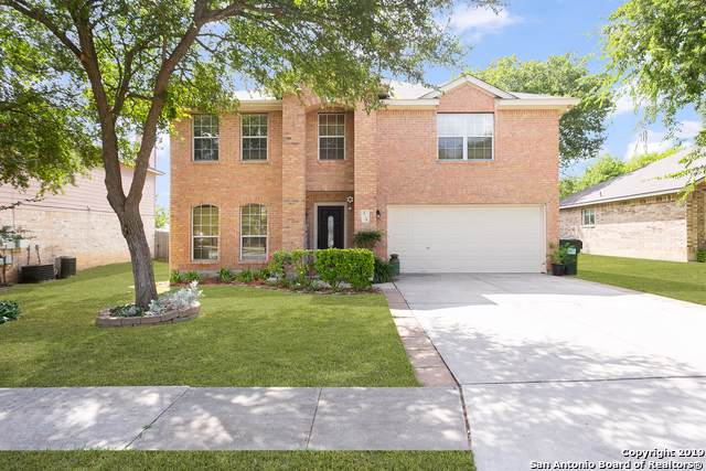 218 Laceleaf Ln, Cibolo, TX 78108 (MLS #1414199) :: BHGRE HomeCity