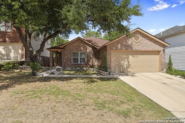 6247 Panther Peak, San Antonio, TX 78247 (MLS #1414223) :: BHGRE HomeCity