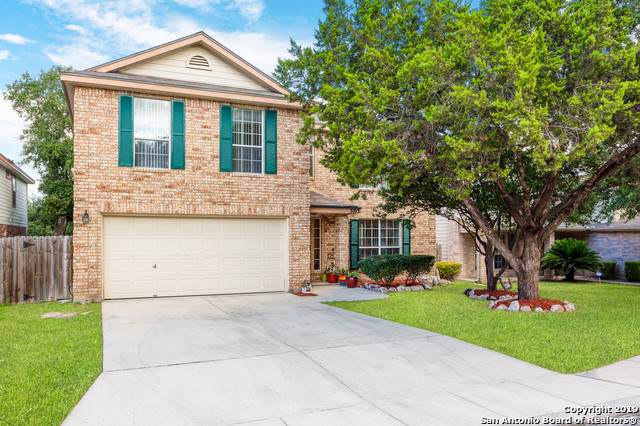 5103 Stormy Autumn, San Antonio, TX 78247 (MLS #1414224) :: The Gradiz Group