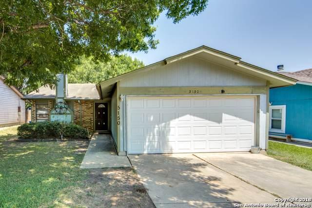 5150 Mayspring, San Antonio, TX 78217 (MLS #1414227) :: BHGRE HomeCity