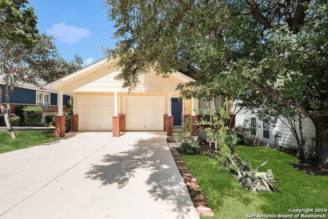 8751 Pavilion Pl, San Antonio, TX 78250 (MLS #1414237) :: BHGRE HomeCity