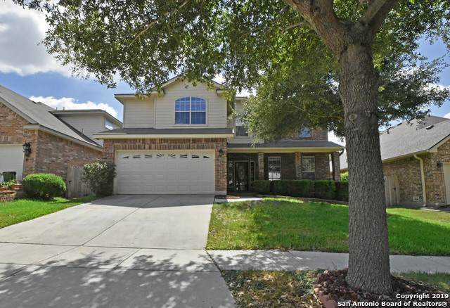 4814 Farber Dale, San Antonio, TX 78247 (MLS #1414246) :: Alexis Weigand Real Estate Group