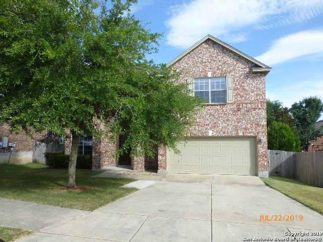 112 Springtree Shadow, Cibolo, TX 78108 (MLS #1414261) :: BHGRE HomeCity