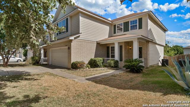 1822 Mountain Star, San Antonio, TX 78251 (MLS #1414270) :: BHGRE HomeCity