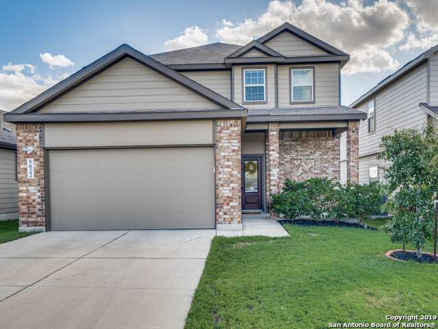 9022 Blanco Park, Converse, TX 78109 (MLS #1414277) :: Exquisite Properties, LLC