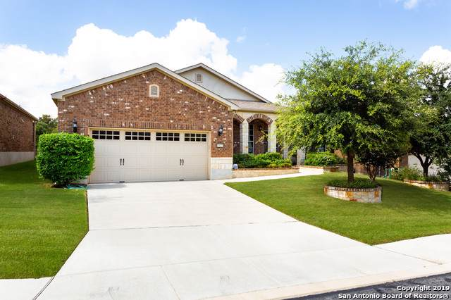4023 Apache Ranch, San Antonio, TX 78253 (MLS #1414286) :: Santos and Sandberg