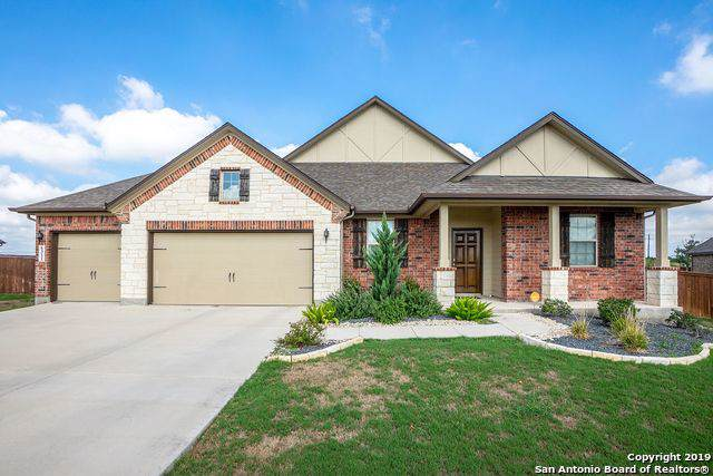 6311 Foggy Moon Dr, Converse, TX 78109 (MLS #1414290) :: Alexis Weigand Real Estate Group