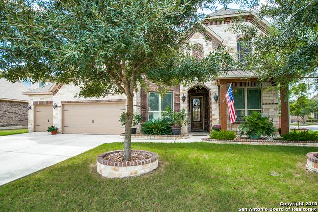 12814 Bouvardia, San Antonio, TX 78253 (#1414304) :: The Perry Henderson Group at Berkshire Hathaway Texas Realty