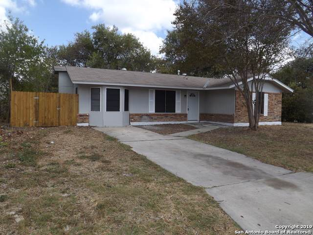 8927 Oakbrook St, San Antonio, TX 78221 (MLS #1414316) :: Santos and Sandberg