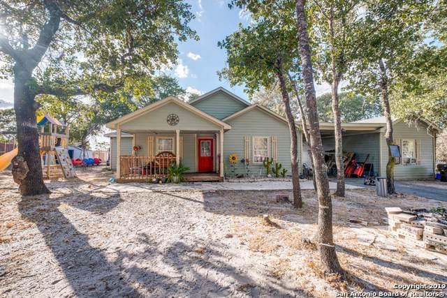 24005 Crossland Rd, San Antonio, TX 78264 (MLS #1414322) :: BHGRE HomeCity