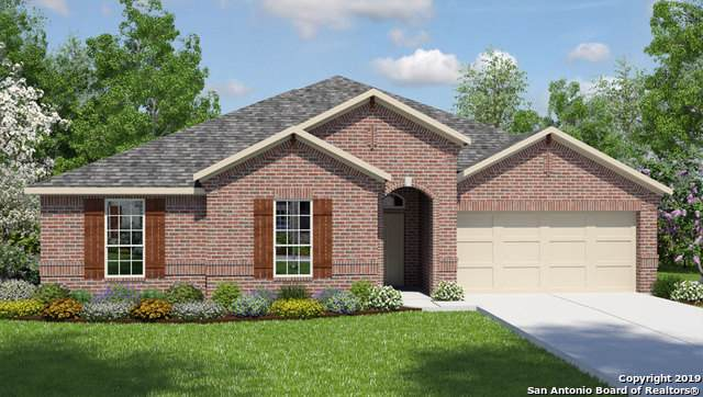 125 Boulder View, Cibolo, TX 78108 (MLS #1414327) :: The Gradiz Group