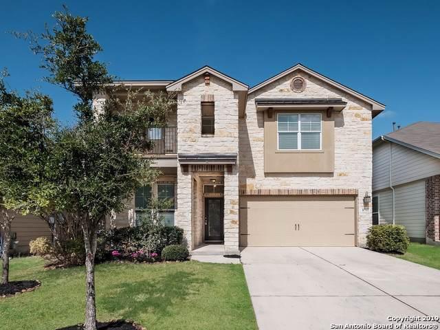 8711 Dove Oak Ln, San Antonio, TX 78254 (MLS #1414335) :: The Gradiz Group