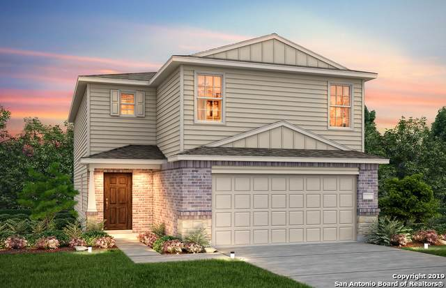 347 Mistflower, New Braunfels, TX 78130 (MLS #1414336) :: BHGRE HomeCity