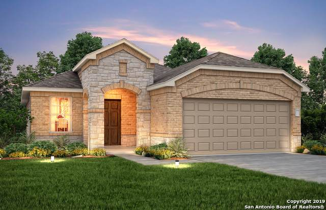 412 Holly Bush, New Braunfels, TX 78130 (MLS #1414343) :: BHGRE HomeCity