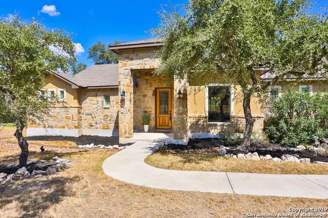 370 Lantana Crossing, Spring Branch, TX 78070 (MLS #1414344) :: BHGRE HomeCity