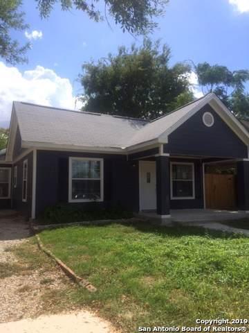 1418 Waverly Ave, San Antonio, TX 78201 (MLS #1414375) :: The Gradiz Group