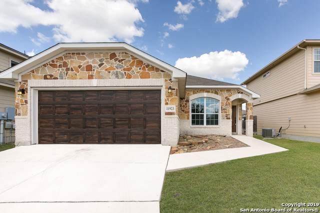 11923 Nixon Pt, San Antonio, TX 78254 (MLS #1414390) :: Glover Homes & Land Group