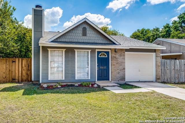 8012 Fair Bend, San Antonio, TX 78250 (MLS #1414394) :: Alexis Weigand Real Estate Group