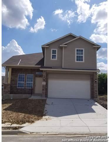 10321 Luneville Ln, Schertz, TX 78154 (MLS #1414409) :: Alexis Weigand Real Estate Group
