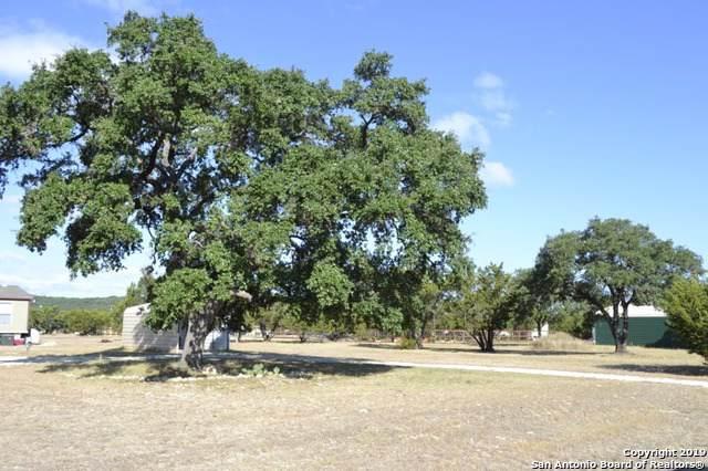 360 Pr 1512, Bandera, TX 78003 (MLS #1414412) :: Alexis Weigand Real Estate Group