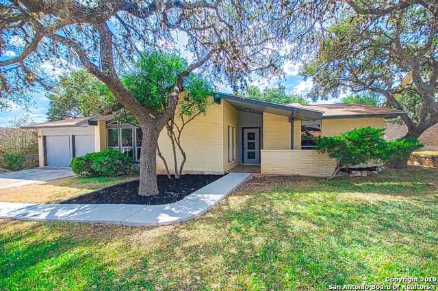 16407 Ledge Oaks St, San Antonio, TX 78232 (#1414413) :: The Perry Henderson Group at Berkshire Hathaway Texas Realty