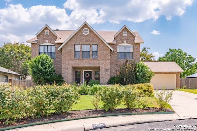 2006 Larco Way, San Antonio, TX 78230 (MLS #1414415) :: Glover Homes & Land Group