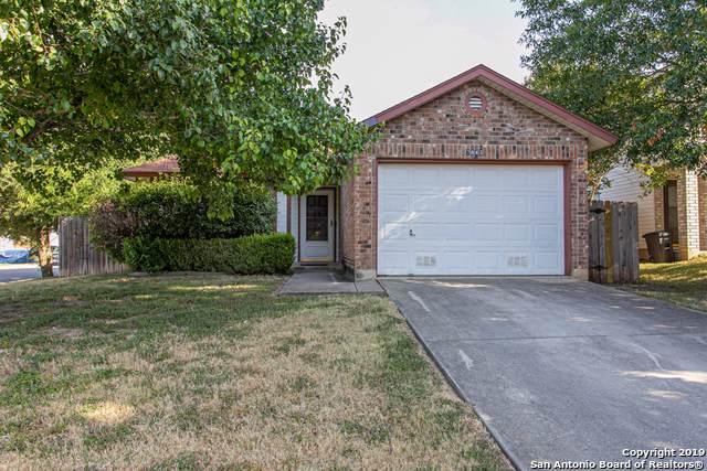 7843 Lanerose Pl, San Antonio, TX 78251 (MLS #1414428) :: Alexis Weigand Real Estate Group