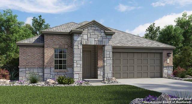 8519 Laxey Wheel, San Antonio, TX 78254 (#1414441) :: The Perry Henderson Group at Berkshire Hathaway Texas Realty