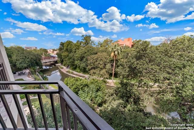 701 N St Marys St #35, San Antonio, TX 78205 (MLS #1414445) :: Alexis Weigand Real Estate Group