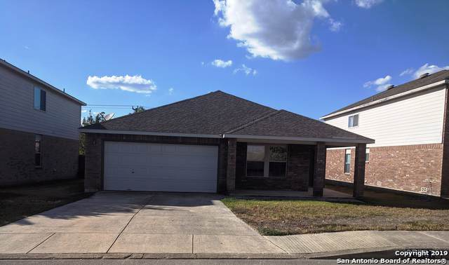25607 Velvet Rose, San Antonio, TX 78260 (MLS #1414455) :: Alexis Weigand Real Estate Group