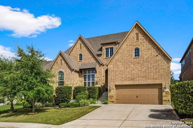 8931 Soaring Oak, San Antonio, TX 78255 (MLS #1414469) :: Glover Homes & Land Group